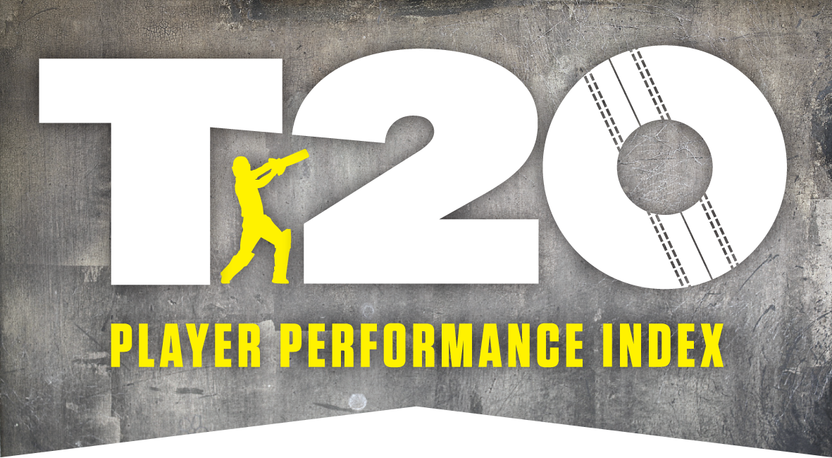 Glenn Maxwell Tops New T20 Player Performance Index | FICA